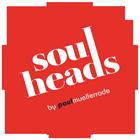 Ausstellungsprojekt Soulheads - Hier geht's zu den Bildern