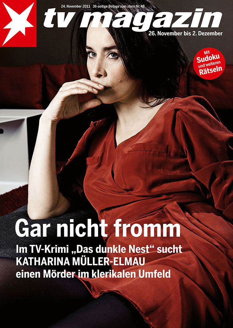 Stern-TV Magazin